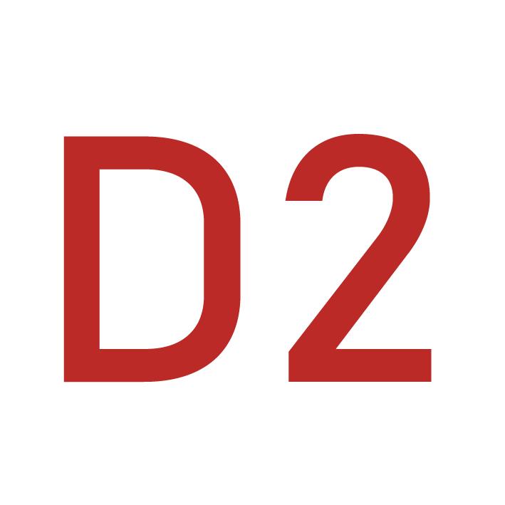 Praktiniai patarimai darbui su D2